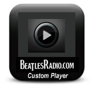 Tune-In Beatles Radio Button