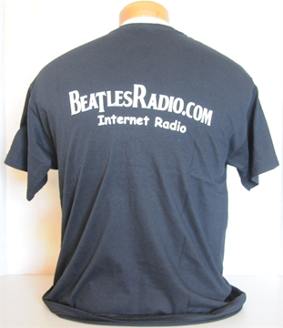 Picture of Beatles Radio T-Shirt