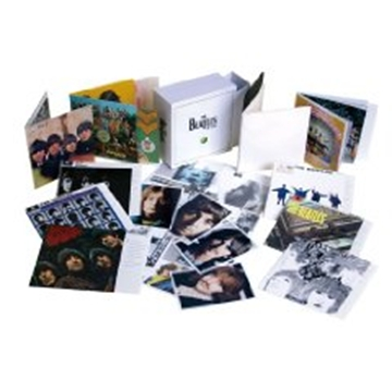 Picture of BOX SET: The Beatles Mono Box Set (Remastered)