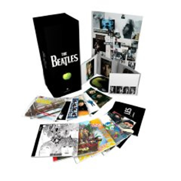 Picture of BOX SET: The Beatles Stereo Box Set (Remastered)