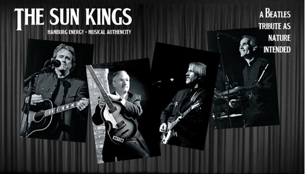 Picture of The Sun Kings