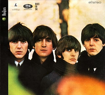 Picture of Beatles CD Beatles For Sale (2009 Remaster)