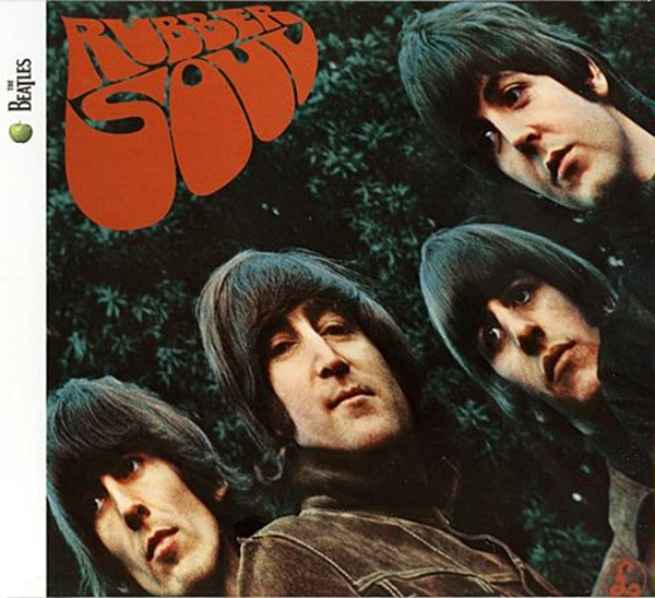 Picture of Beatles CD Rubber Soul (2009 Remaster)