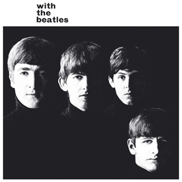 Picture of Beatles CD With the Beatles (2009 Remaster)