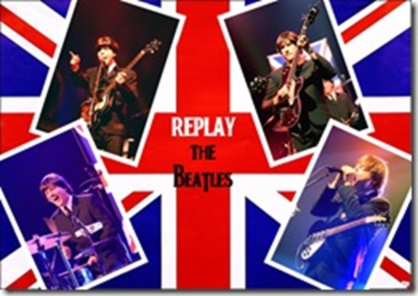 Picture of Replay The Beatles