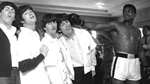 Beatles for sale lyrics