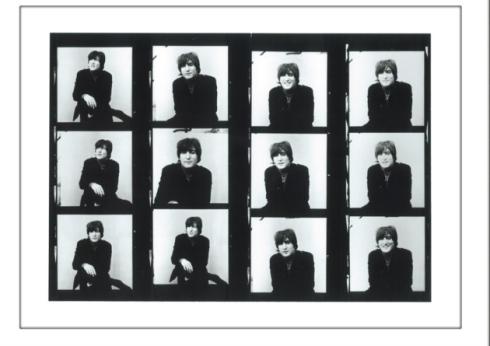 The Beatles Polska: Nieznane zdjęcia Lennona na wystawie w londyńskiej galerii