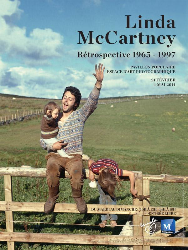 Linda McCartney: Retrospective, 1965-1997. Beatles Radio ...
