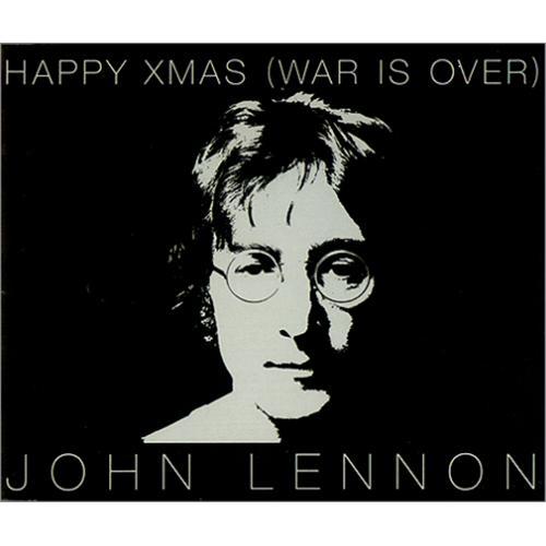Happy Xmas – John Lennon – Lançamento 2015