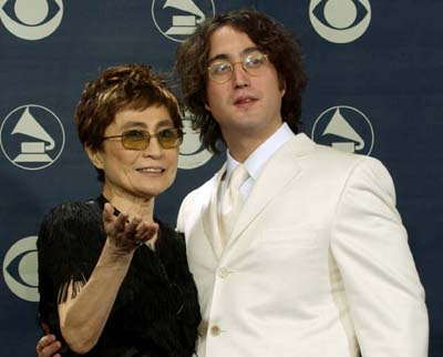Yoko Ono And Sean Lennon Will Be Performing The John