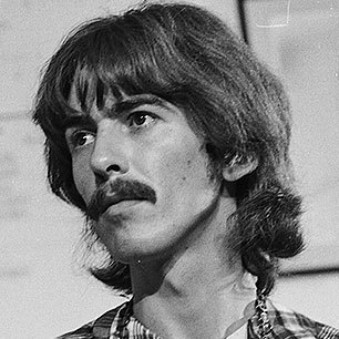 Known First As The Quiet Beatle George Harrison Was A Great Songwriter Who Had Misfortune To Be Surrounded By Two Stone Cold Geniuses Whose Work