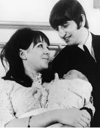 Ringo Starr first wife: What happened to Ringo Starr's ...
